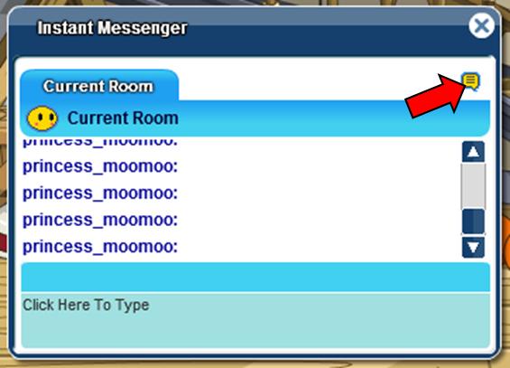 Creator Of Instant Message : Fantage tricks ƒαɳƚαɠҽνιℓℓҽ
