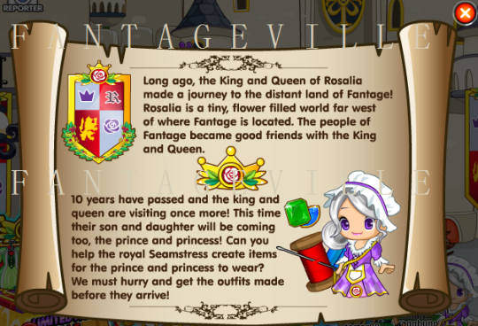history of princess