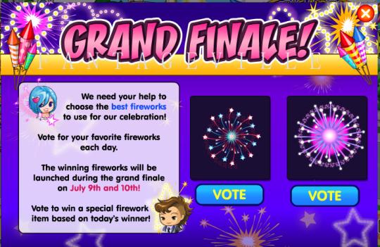 grand finale voting