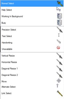 cursor7