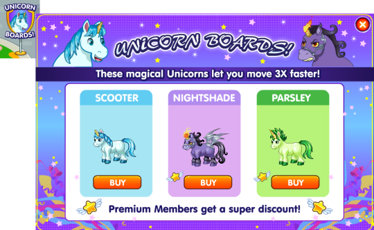 unicorn boards