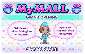 MyMall
