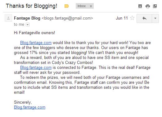 fantageblog