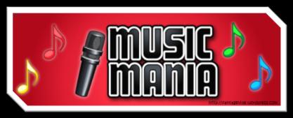 MusicManiaHeader